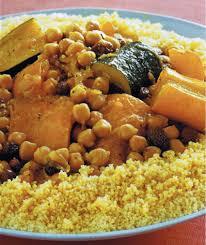 cuisine alg ienne couscous couscous traditionnel comme on l aime food
