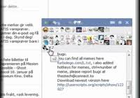 Facebook Chat Meme Faces - cool facebook chat meme faces how to put memes and other pictures in