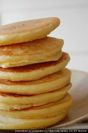 Protein Pancakes With Cottage Cheese by Light And Fluffy Pancakes With Cottage Cheese Recipe On Yummly