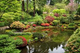 japanese garden portland japanese garden botanic garden in portland thousand