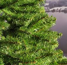 12ft valley spruce artificial tree garden