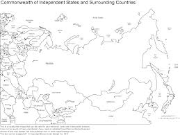 Blank China Map by Blank Map Of Asia Countries Evenakliyat Biz