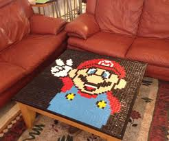 Super Mario Home Decor Stainless Steel Ikea And On Pinterest Idolza
