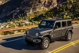 2018 jeep wrangler 2018 jeep wrangler review gallery top speed