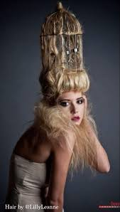 history of avant garde hairstyles the 25 best fantasy hairstyles ideas on pinterest fantasy hair