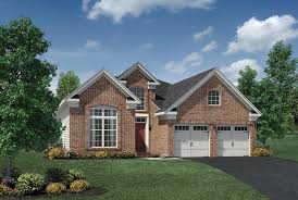regency at trotters pointe the fairhaven home design