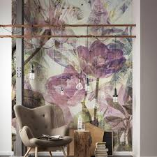 blog modern wall design through photomurals metropical