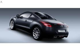 peugeot rcz inside my dream car u2026peugeot rcz dr koh kho king