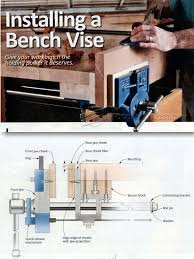 Woodworking Bench Vises For Sale by Best 25 Woodworking Vise Ideas Only On Pinterest Wood Shop