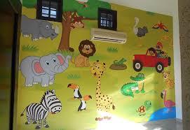wallpaper for kids room
