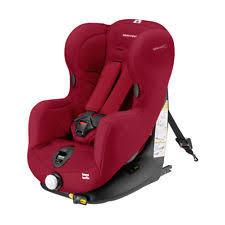 siege auto 9 18 kg bébé confort iseos isofix siege auto raspberry groupe 1 9 18 kg