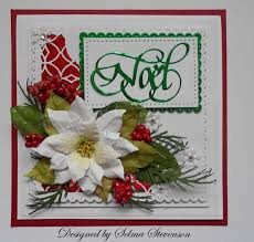 1216 best handmade christmas cards images on pinterest christmas