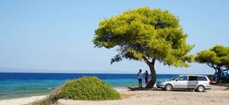 noleggio auto igoumenitsa porto lefkada grecia