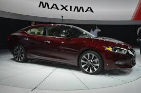 maxima nissan 2016 in defense of the 2016 nissan maxima and other large mainstream sedans