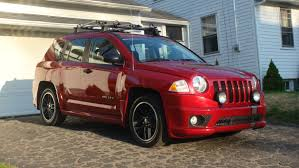 red jeep compass miller777 2007 jeep compass specs photos modification info at