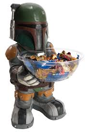 best value office and home halloween decor star wars boba fett