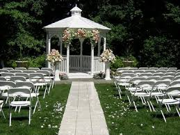 renting chairs for a wedding white folding chair luxe event rental