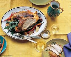 martha stewart s top thanksgiving tips and favorite recipes for an