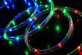 submersible rope light 30 rgb battery operated 6