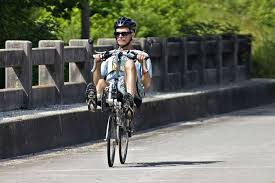 Recliner Bicycle by 10 Reasons A Recumbent Road Bike Is The Best Choice