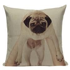 canap espagnol espagnol textile chien housse de coussin canapé décor canapé 45 cm x