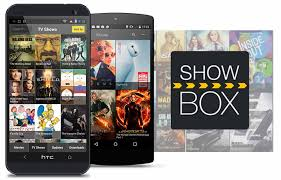 showbox apk app show box app showbox apk for android devices