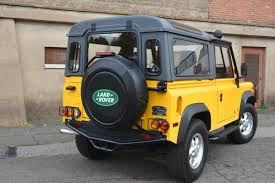 land rover defender convertible for sale 1995 land rover defender 90 hunting ridge motors