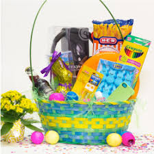ideas for easter baskets for adults ideas for easter baskets heb