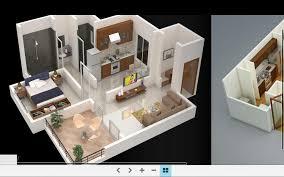 3d home interior design 3d home design plan