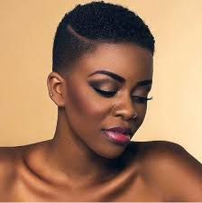 black women low cut hair styles cool low haircut styles that will make you ditch hair extensions