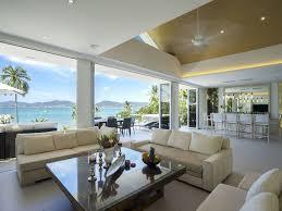 Villa Interiors Phenomenal Beach Front Villa Great Homeaway Vanich Bay Front