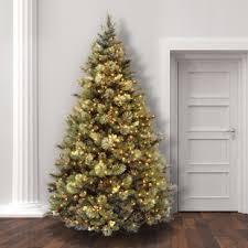 outdoor christmas tree outdoor christmas trees you ll wayfair