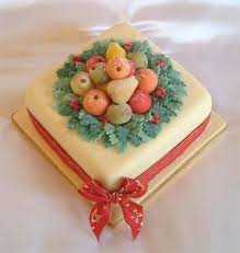 marzipan fruit birthday cake image inspiration of cake and