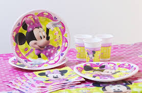 minnie mouse party supplies minnie mouse party supplies party pieces