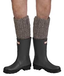 zermatt men u0027s wool welly socks in grey fairtrade u0026 hand made by