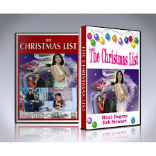 christmas list dvd christmas list dvd 1997 tv
