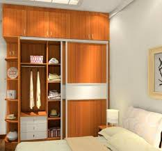 Built In Cupboard Designs For Bedrooms Built In Wardrobe Designs For Small Bedroom Images 08 Wardrobe