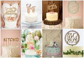 cake toppers for wedding cakes 27 of the cutest wedding cake toppers you ll see