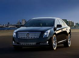 2013 cadillac xts black cadillac plans to enter black car market with xts livery package