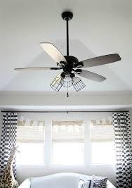 valuable design farmhouse ceiling fan with light fans industrial