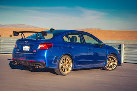 subaru impreza wrx 2018 2018 subaru wrx sti type ra more performance for a sport compact