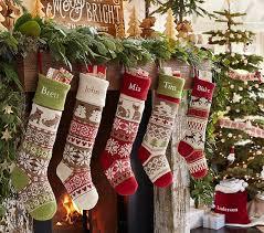 christmas stockings sale pottery barn kids christmas stockings and advent calendars sale