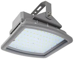 Paint Booth Lighting Fixtures Led Explosion Proof Lighting Hazardous Location Light Fixtures