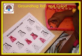 groundhog day the kindergarten smorgasboard