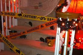 Home Decor House Parties How To Throw A Halloween Party At Home Diy Projects Craft Ideas
