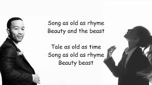 download mp3 ost beauty and the beast ariana grande john legend beauty and the beast lyrics youtube
