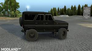 uaz hunter 2014 uaz 315195 turbo v8