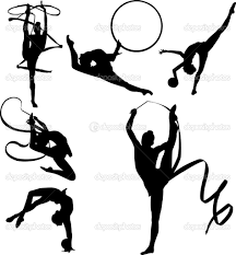 gymnastics coloring pages to print printable gymnastics coloring pages printable downlload coloring