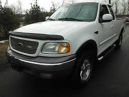 2002 ford f150 4 door 2002 ford f150 4x4 fx4 cab 4 door 5 4 liter 8 cyl air