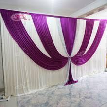 Wedding Backdrop Lattice Online Get Cheap Backgrounds Swags Wedding Aliexpress Com